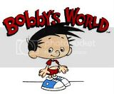 Bobbys World
